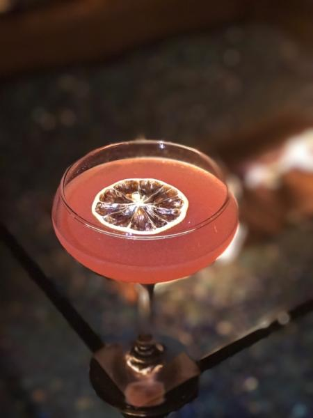 Cocktail Blog - W Scottsdale