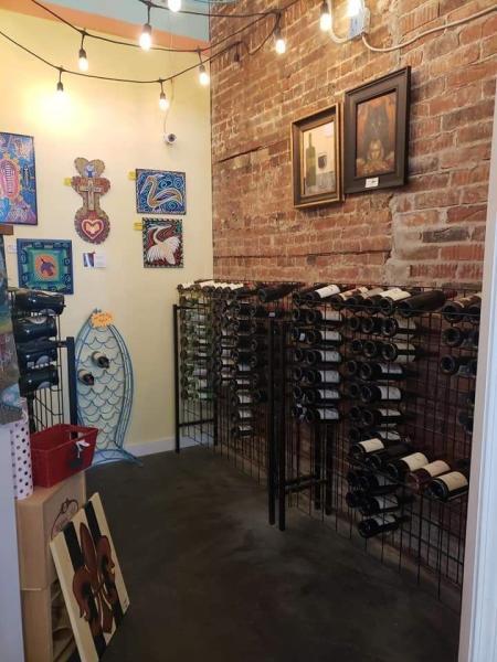 Corner Market Wine