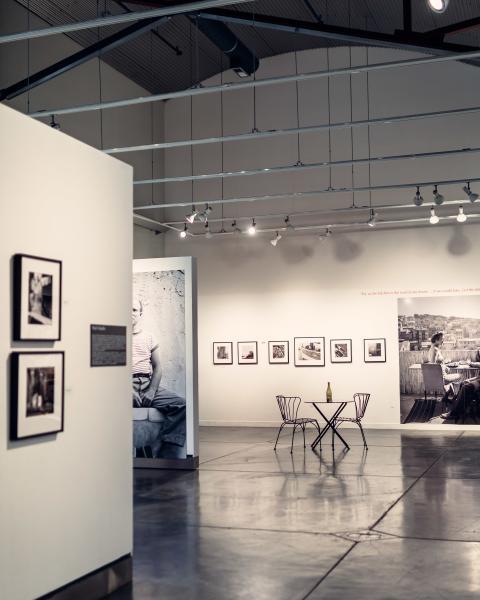 Napa Valley Museum - Emma K. Morris