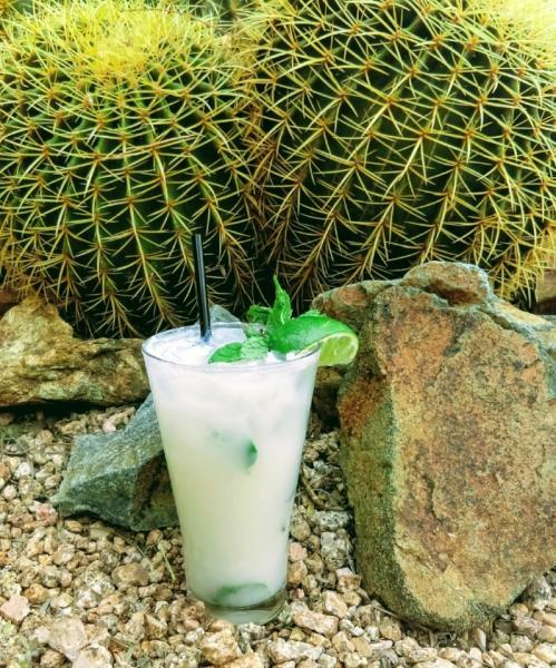 Cocktail Blog - Boulders