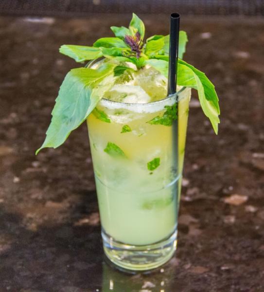 Cocktail Blog - jade bar