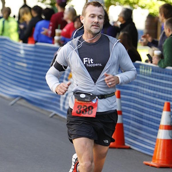 A passion for wellness, Scott enjoys running and cycling in Huntington Beach