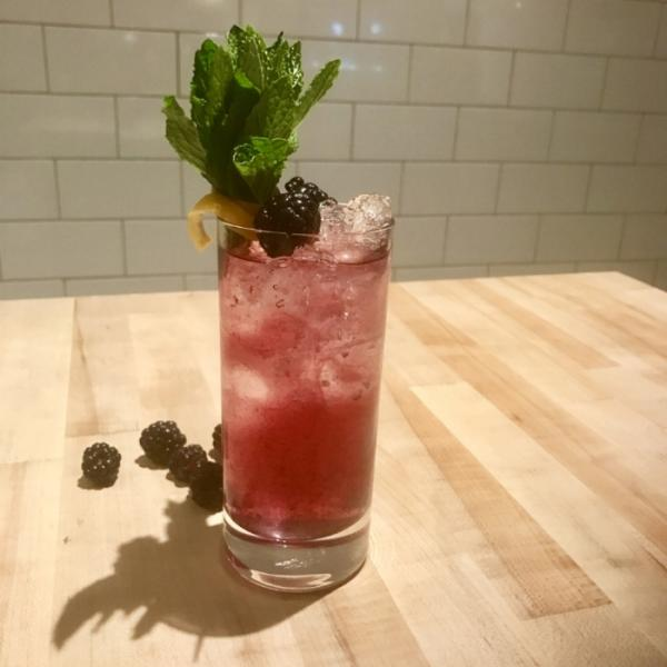 Cocktail blog - Andaz