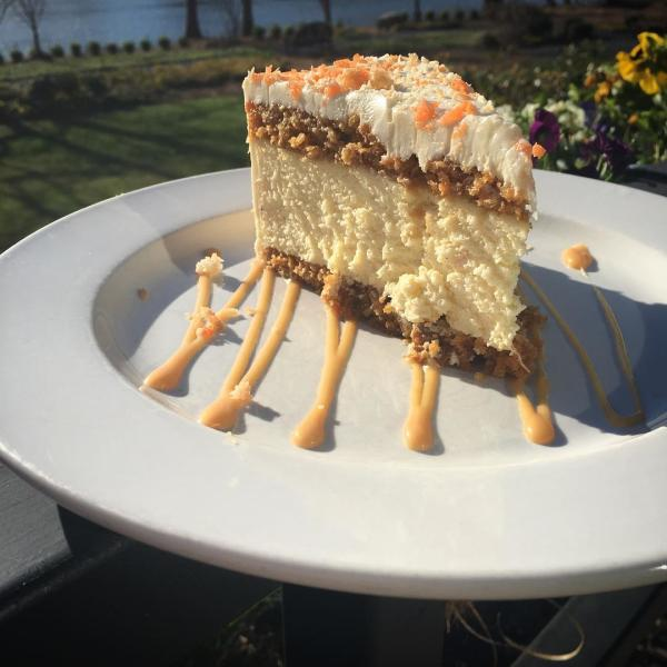 Ray's Cheesecake