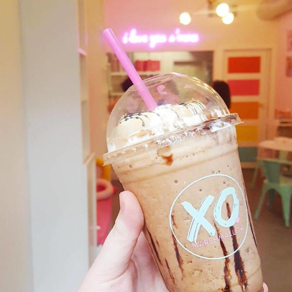 chicago's new concept cafes