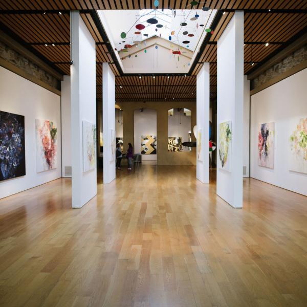 Ærena Gallery