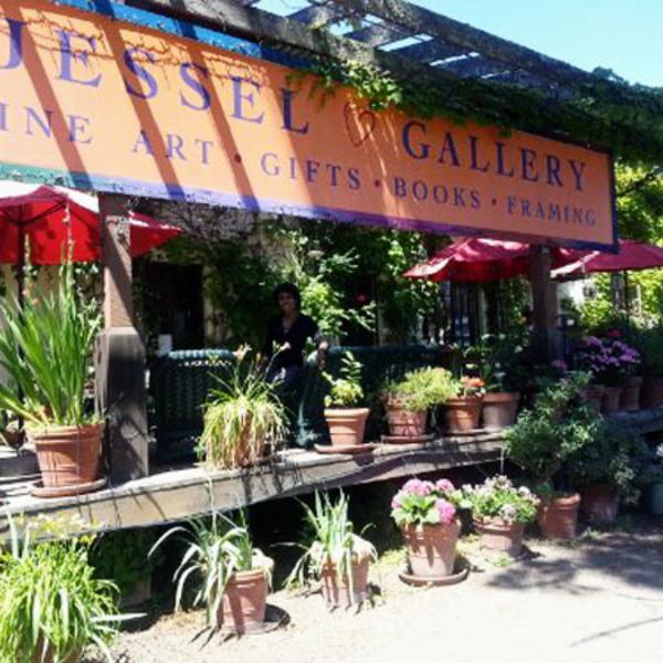 Jessel Gallery