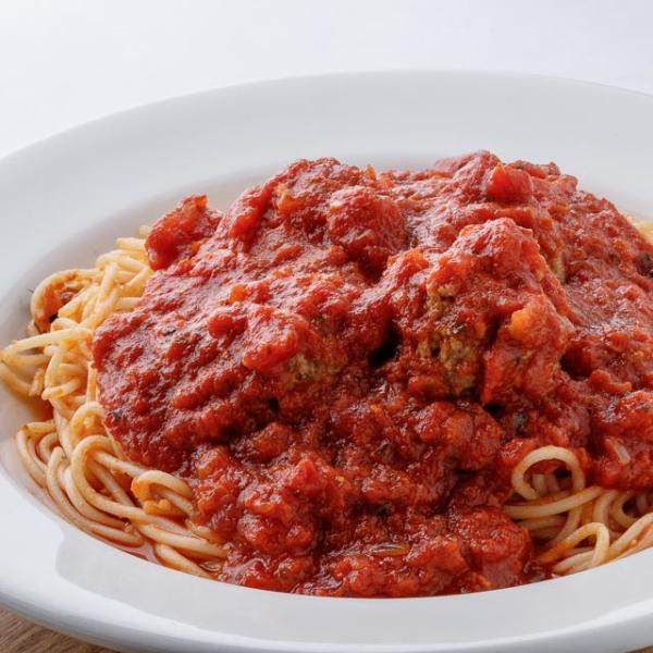 Joe's Pizza and Pasta | Spaghetti & Meatballs