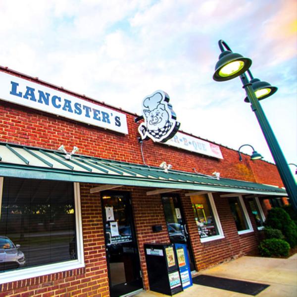 Lancaster BBQ