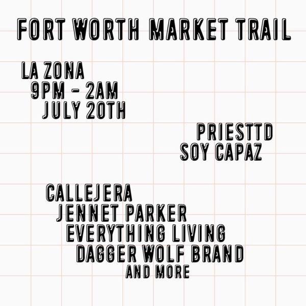Market Trail