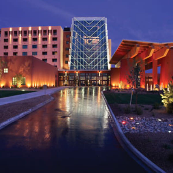 Isleta Resort Casino