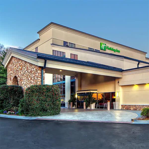 Holiday Inn Biltmore West