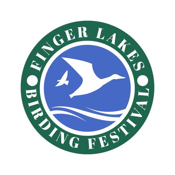 Finger Lakes Birding Festival Logo