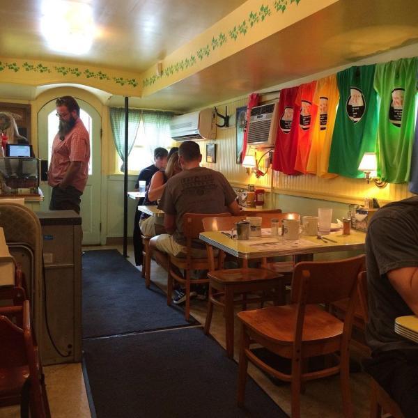 Penn Yan diner #2