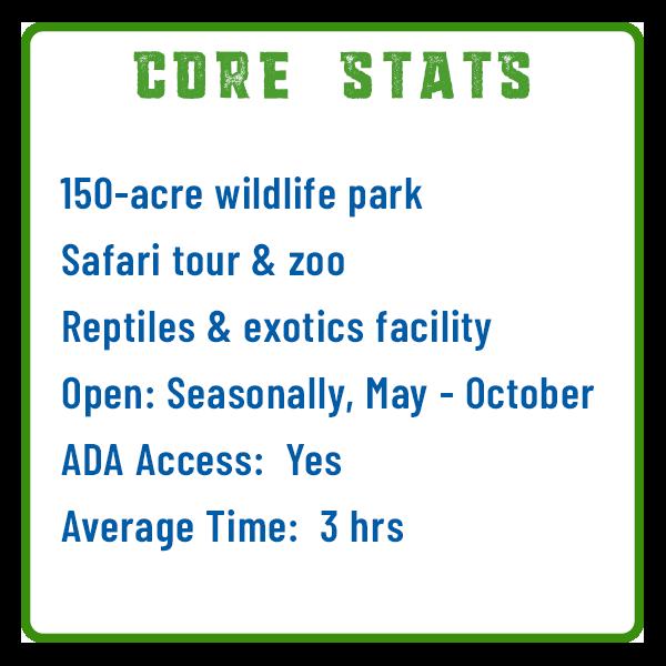 Core Stats