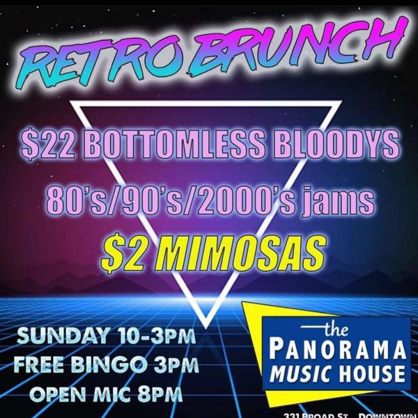 Panorama Brunch