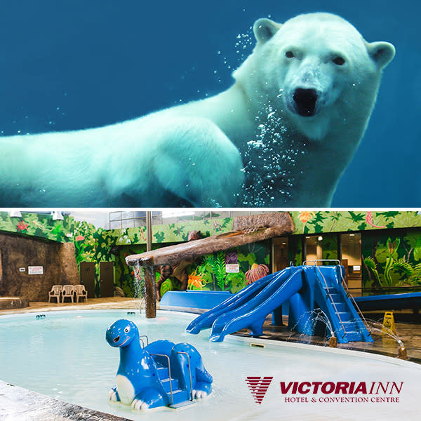 Victoria Inn Journey to Churchill package