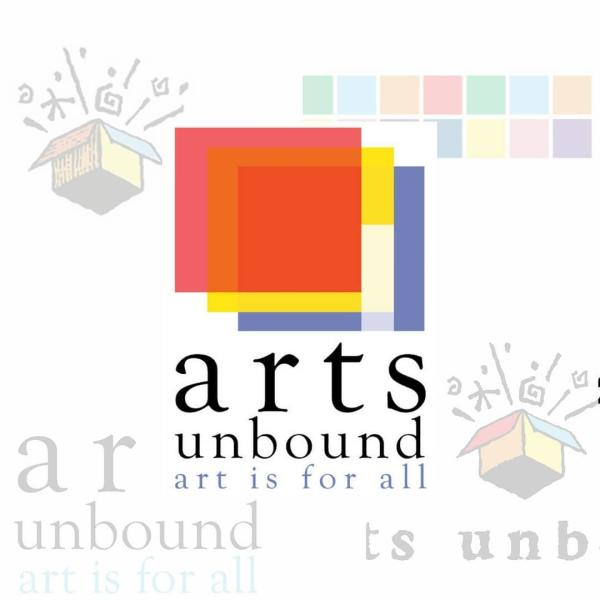 Arts Unbound Art is For All