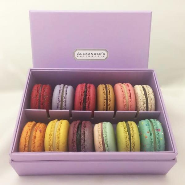 Macaroons-at-alexanders-pattiserie