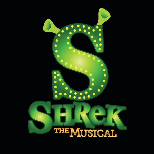 Promotional photo for Shrek The Musical.