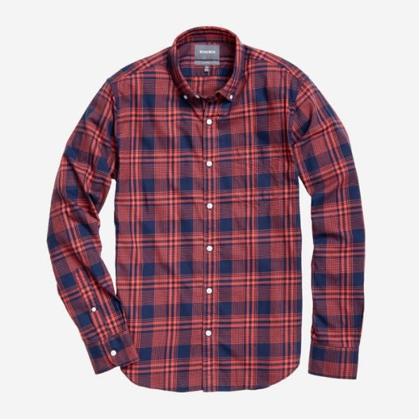 Bonobos Button Down