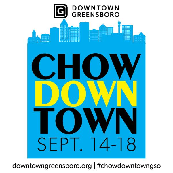 Chow Downtown square
