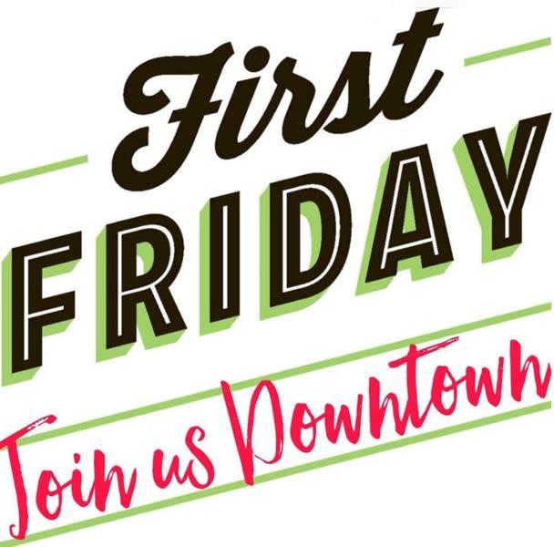 First Friday Yuma