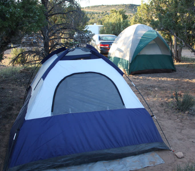 bryce-camping