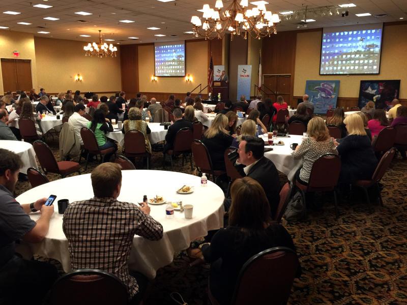 Meetings in Beaumont, Texas