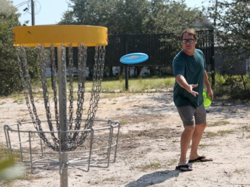 Collections Disc Golf