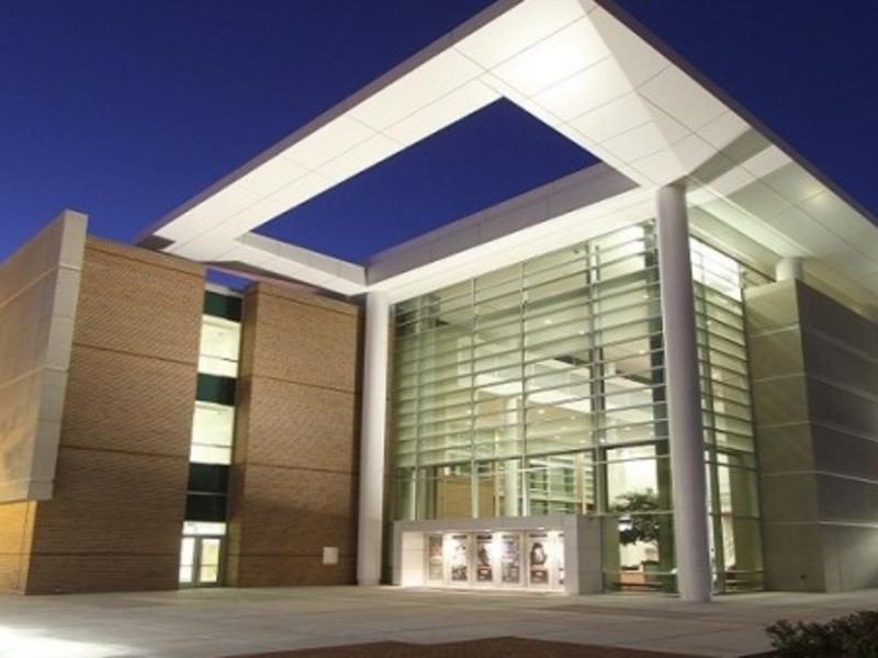 The Wilson Center