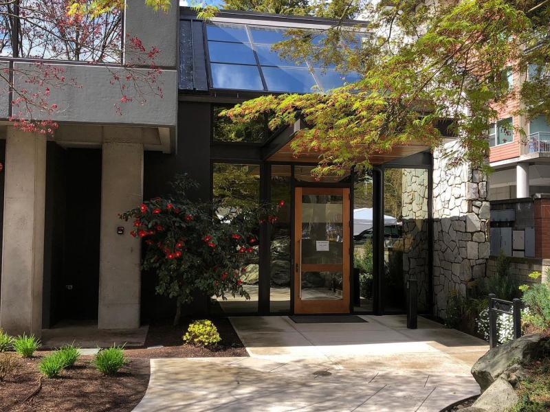 Corridor Gallery Vancouver