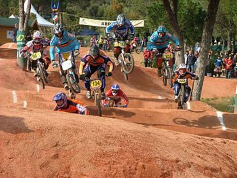 Washougal BMX Park