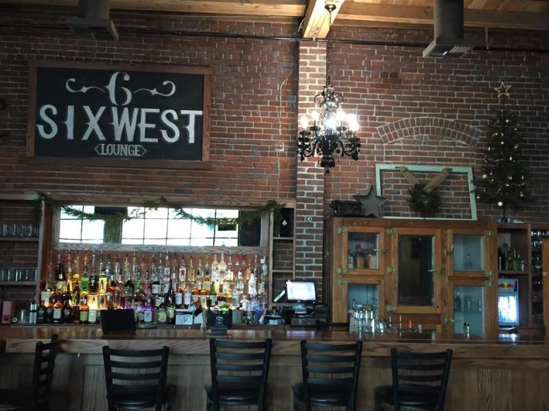 six west
