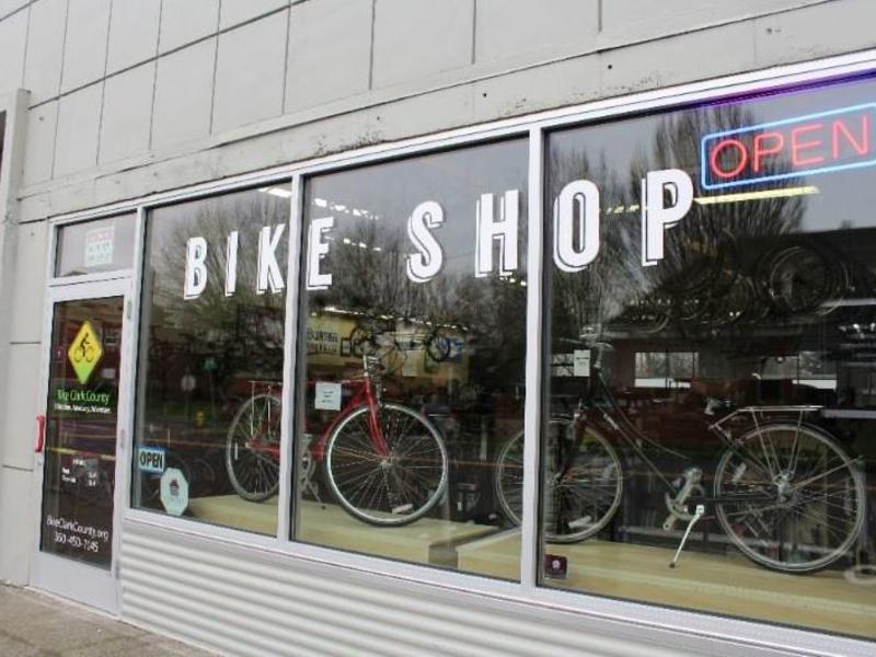 Bike Clark County