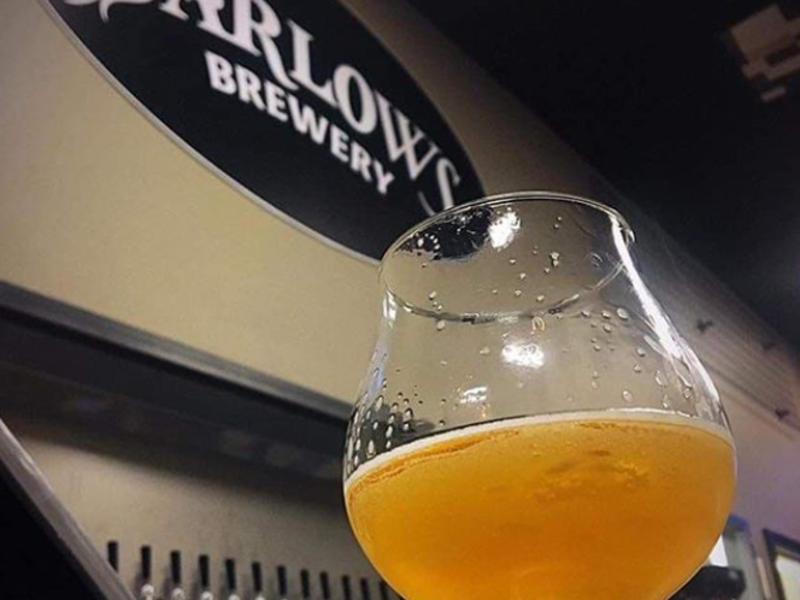 Barlows Brewery