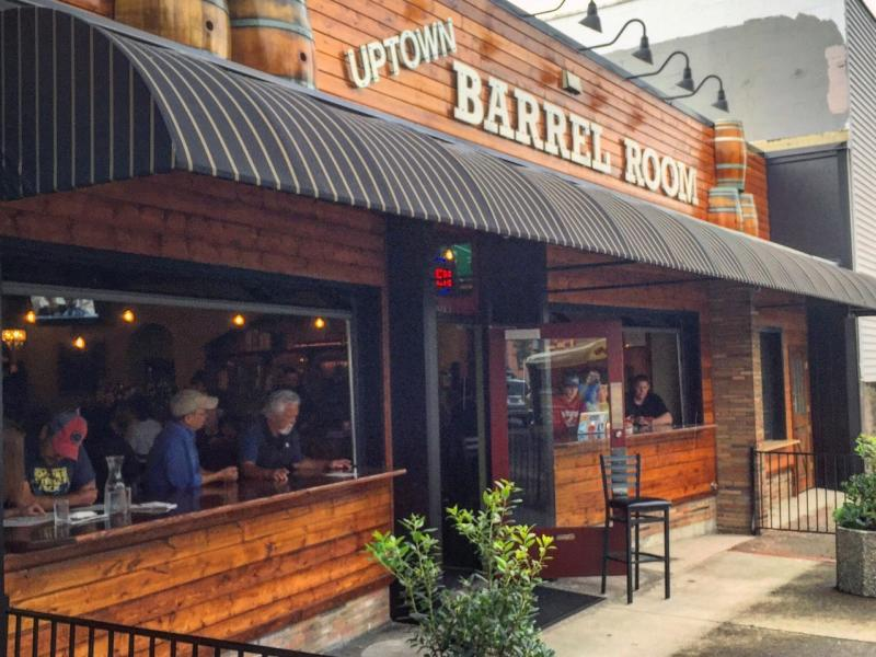 Uptown Barrel Room