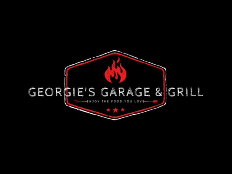 Georgie's Garage and Grill