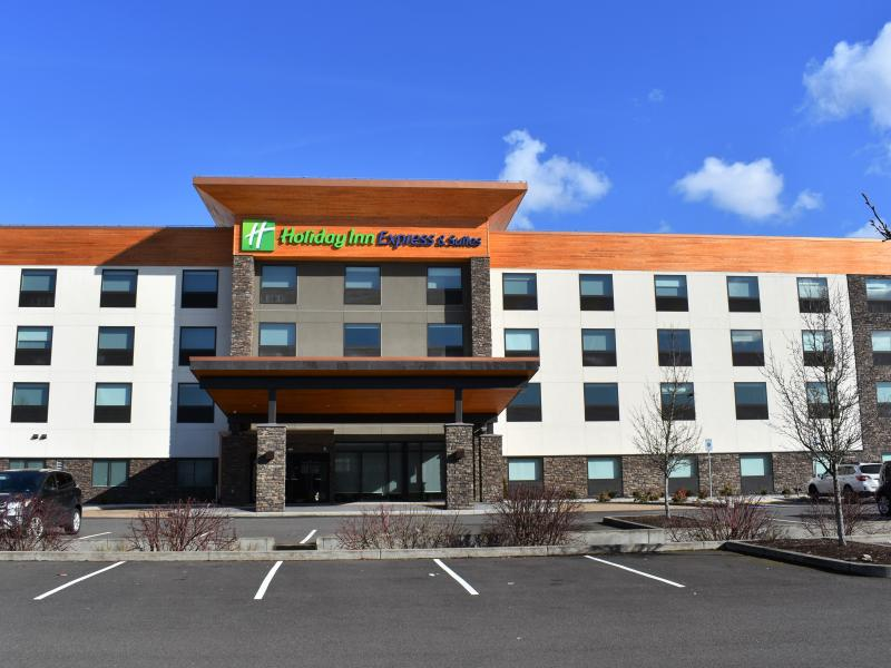 Holiday Inn Express - Vancouver/Camas
