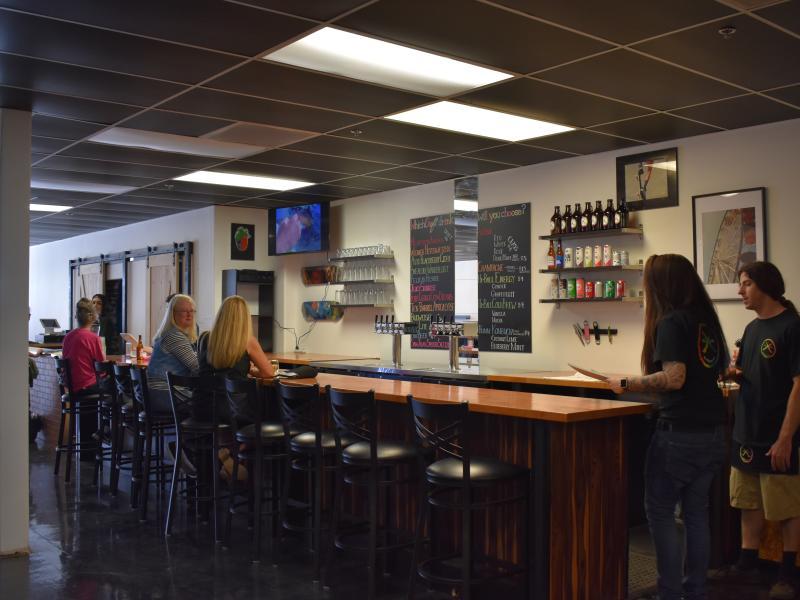 WhichCraft Bar