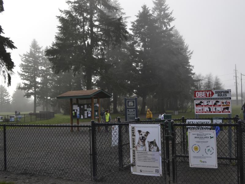 dakota dog park