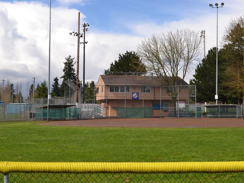 David Douglas Community Park