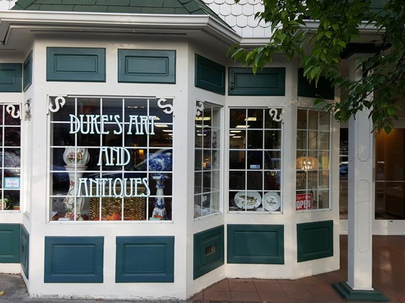 Duke's Art and Antiques