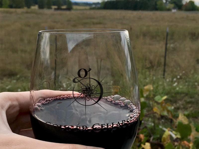Gouger Cellars wine