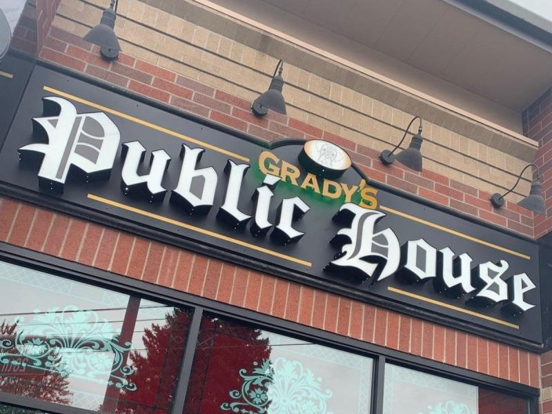 Grady's Pub