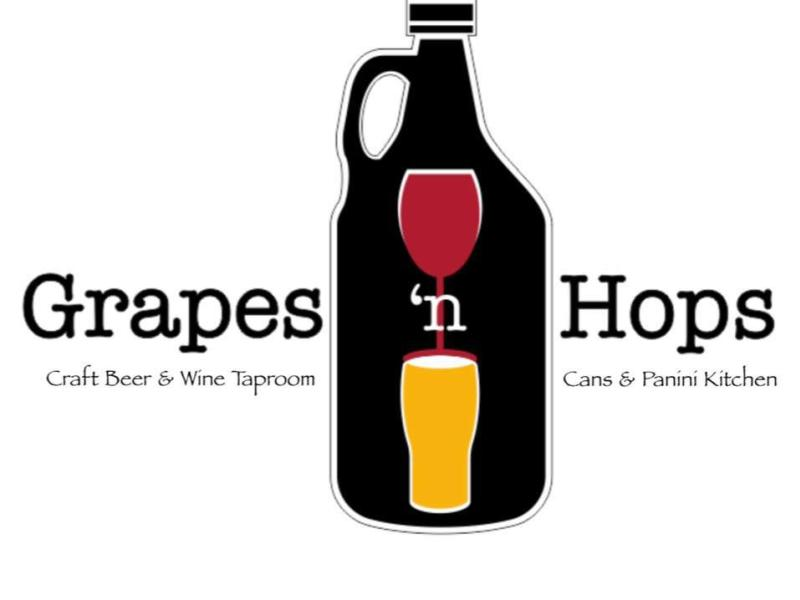 Grapes 'n Hops