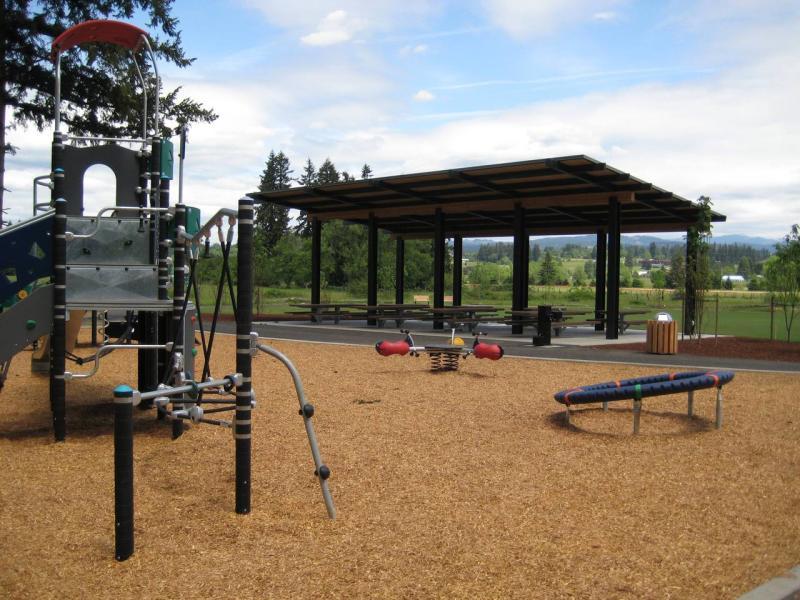 Hockinson Park