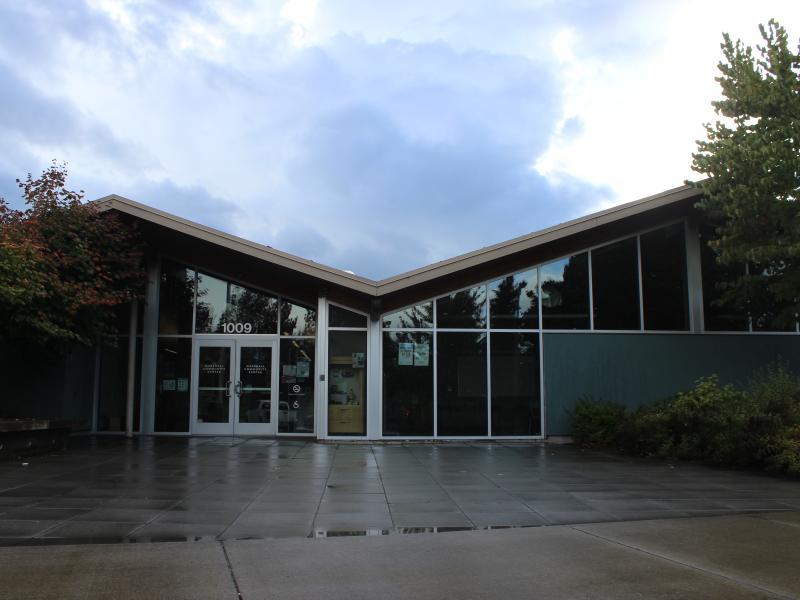 Marshall Center