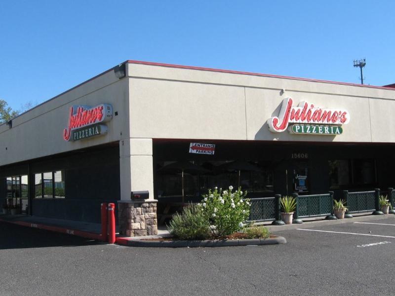 Juliano's Pizzeria
