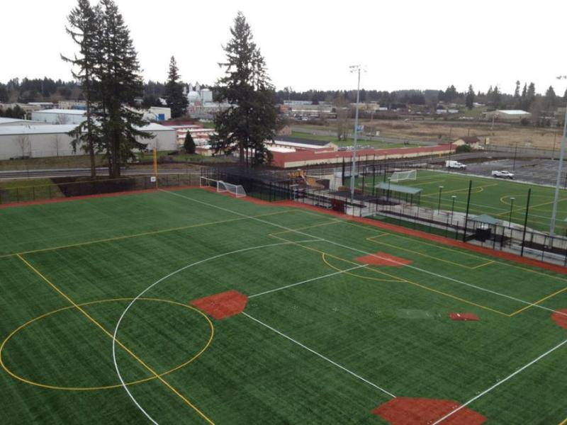 Luke Jensen Sports Park